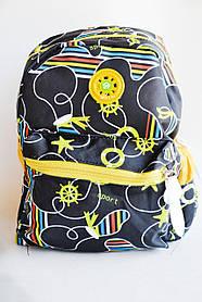 Детский рюкзак с рисунком (Арт. D50021)   3 шт.