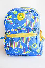 Детский рюкзак с рисунком (Арт. D50022)   3 шт.