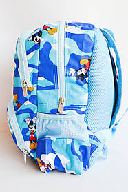 Детский рюкзак с рисунком (Арт. D50023)   3 шт.