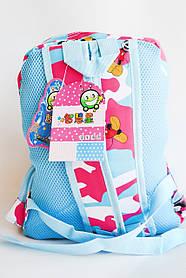 Детский рюкзак с рисунком (Арт. D50024)   3 шт.