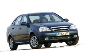 Тюнинг Chevrolet Lacetti Sedan 2004-2013