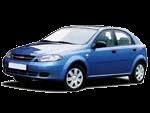 Тюнинг Chevrolet Lacetti Hatchback 2004-2013