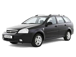 Тюнинг Chevrolet Lacetti Wagon 2004-2013