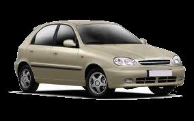 Тюнинг Chevrolet Lanos Hatchback 2005-2009