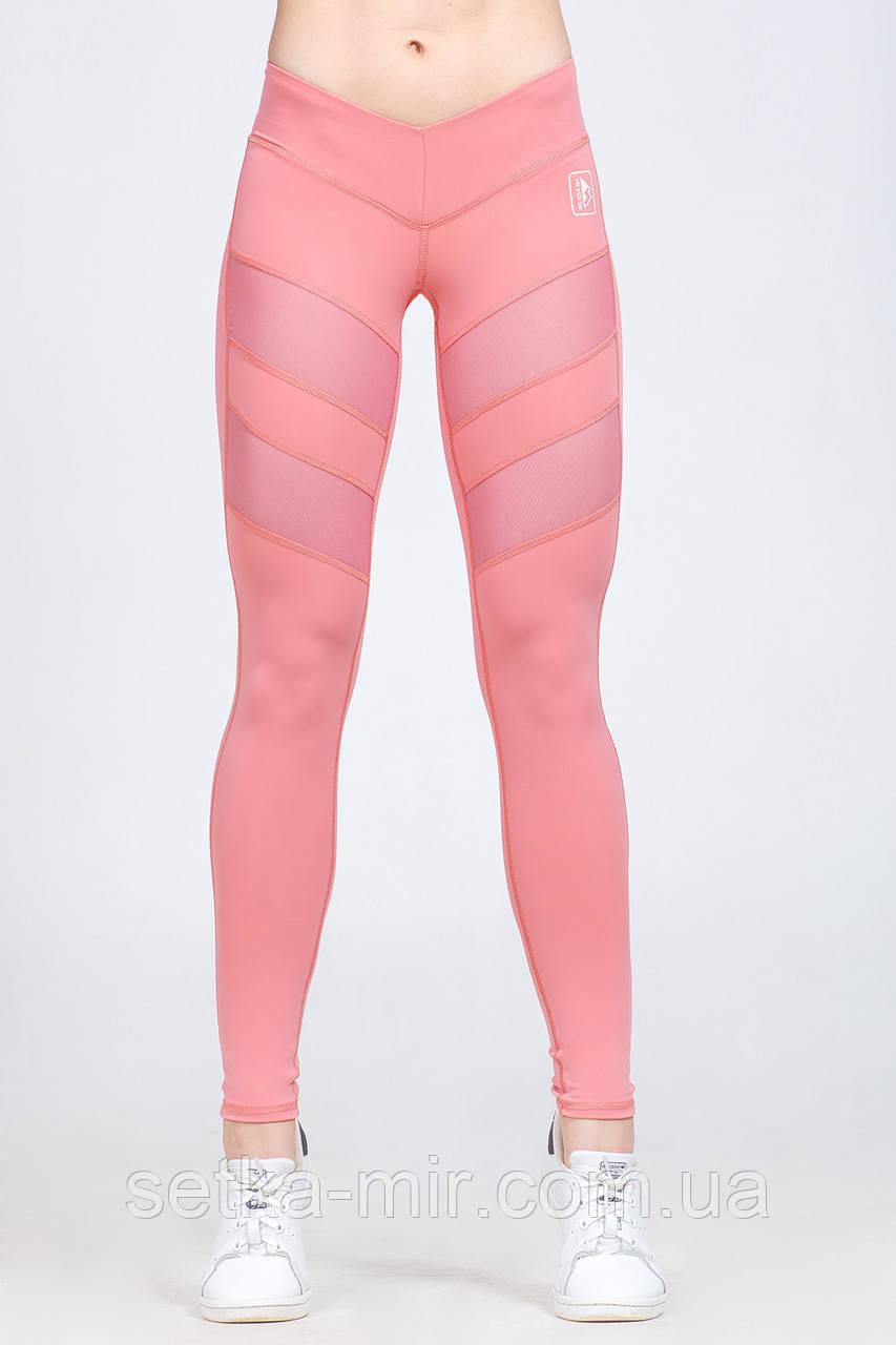 Лосины BERSERK ELEGANCE rosa (размеры в ассортименте)
