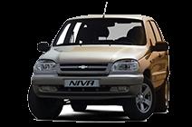 Тюнинг Chevrolet Niva 2002+