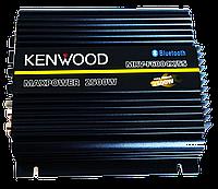 Автомобильный усилитель звука Kenwood MRV-F6004X/5S - 2500 Вт - Bluetooth
