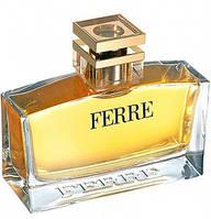 Духи Gianfranco Ferre Ferre (Духи Жан Франко Ферре Ферре) Купите сейчас и получите классный ПОДАРОК!
