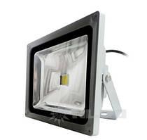 Светодиодные прожекторы RGB