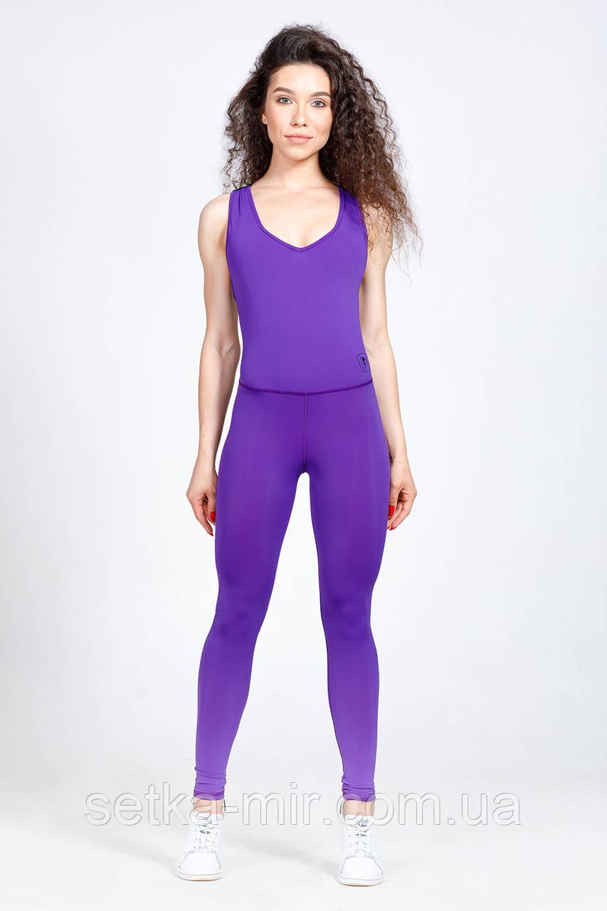 Комбинезон BERSERK ATHLETIC ultra violet (размеры в ассортименте)