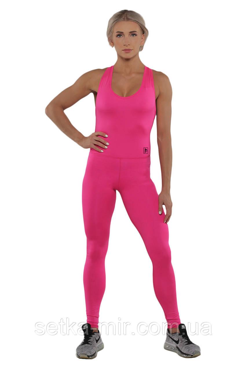 Комбинезон BERSERK Fluo pink (размеры в ассортименте)