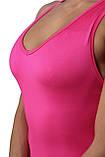 Комбінезон BERSERK Fluo pink (розміри в асортименті), фото 6