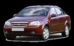 Тюнинг Chevrolet Nubira 2003-2009