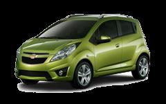 Тюнинг Chevrolet Spark 2010-2015