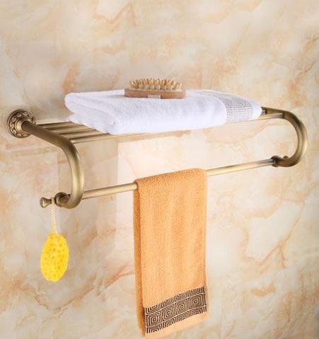 Полочка для ванной комнаты  6-162