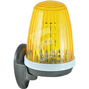 F5002 Сигнальна лампа 230 В может использоваться с любой автоматикой