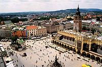 Рабочая виза в Польшу!