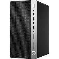 Компьютер HP ProDesk 600 G3 MT (3CK43ES)