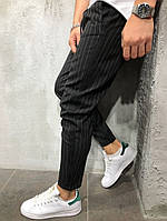 Спортивные штаны мужские джогеры 1РУС1167