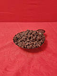 Шоколад справжній без домішок молочний 30% Schokinag (Німеччина) 100 г в каллетах, фото 5