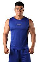 Майка боксерская Berserk Boxing blue (размеры в ассортименте)