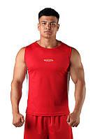 Майка боксерская Berserk Boxing red (размеры в ассортименте)
