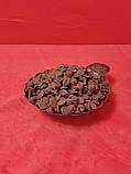 Шоколад справжній без домішок молочний 30% Schokinag (Німеччина) 250 г в каллетах, фото 6