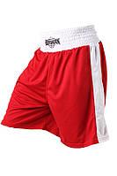 Шорты BERSERK Boxing red (размеры в ассортименте)