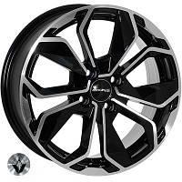 Литые диски Zorat Wheels 6362 R16 W6.5 PCD4x100 ET38 DIA60.1 BP