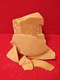 Свіже какао масло Cargill Нідерланди, натуральне  недезодороване 1 кг, фото 2
