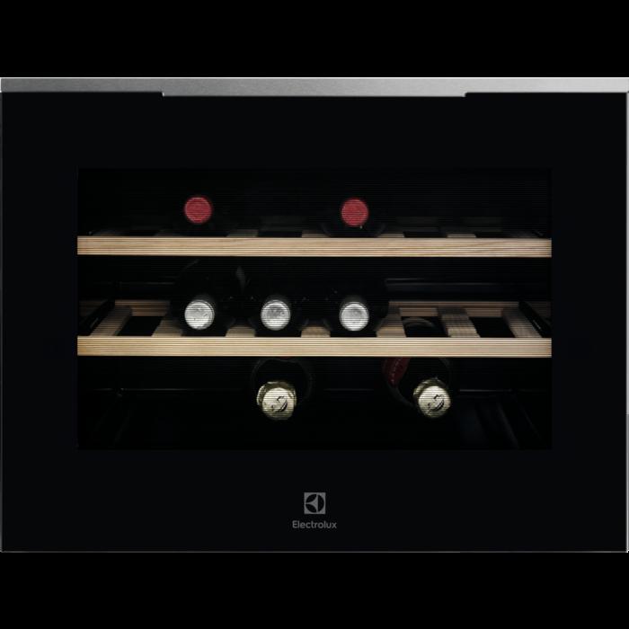 Встраиваемый винный холодильник Electrolux KBW5X