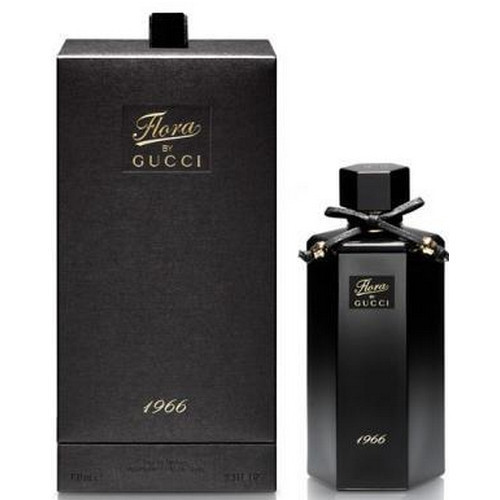 Женская парфюмированная вода Flora By Gucci 1966 ( 100 мл )