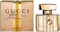 Женская парфюмированная вода Gucci Premiere Gucci