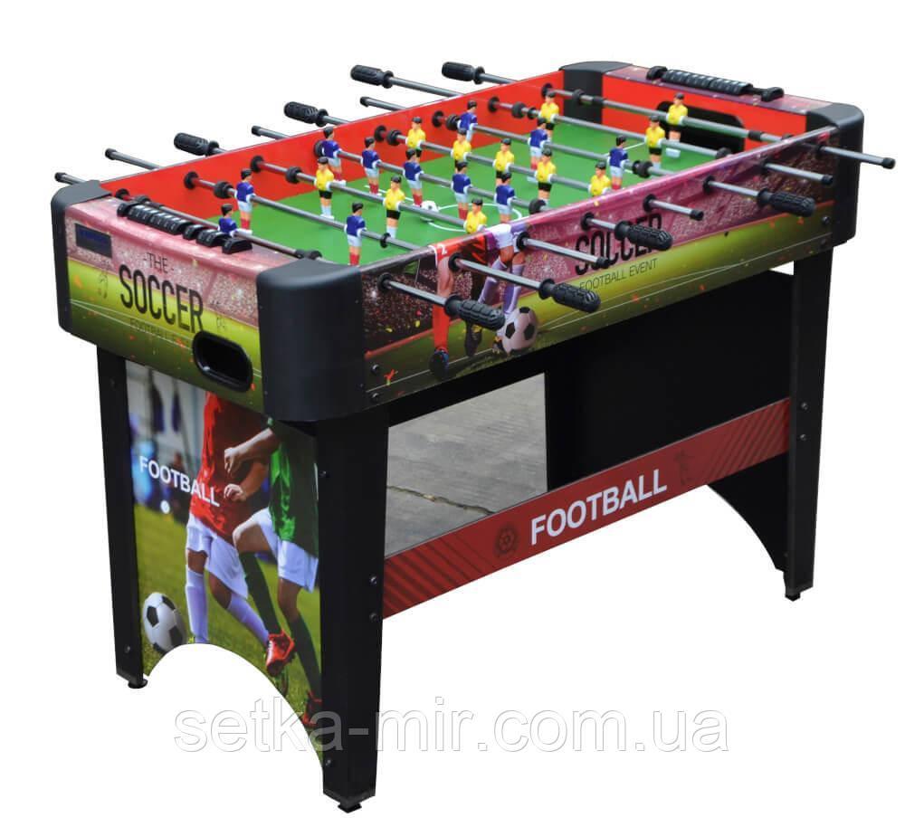 Настольный футбол KIDIGO Match Акция