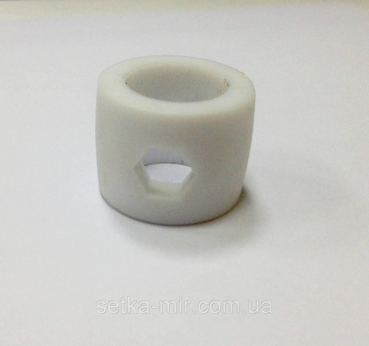 Стопоры для вратаря на игровые стержни 16 мм Kidigo