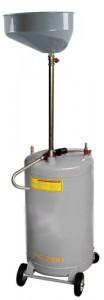 Установка для слива отработанного масла HC-2081