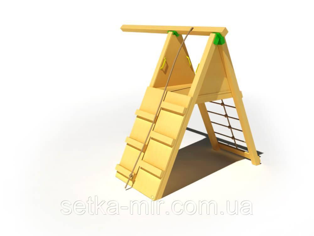 Елемент до дитячого комплексу Стіна