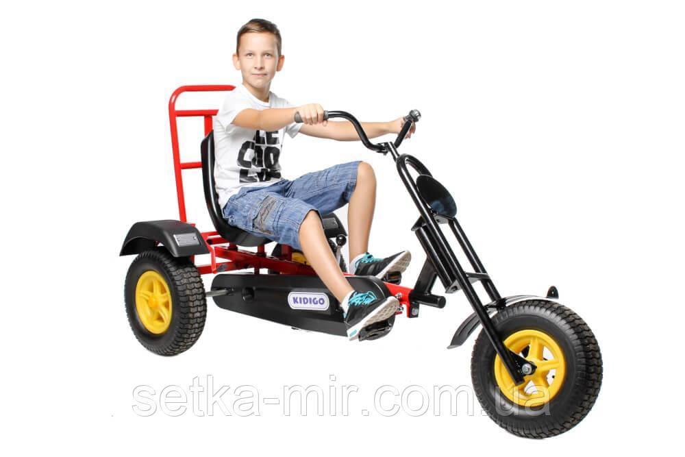 Веломобиль Harley Детский (VM7)