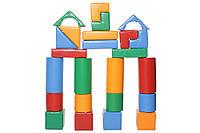 Конструктор Детский «Строитель  3 Мини»