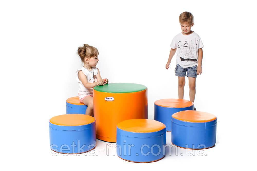Комплект детской мебели Мечта