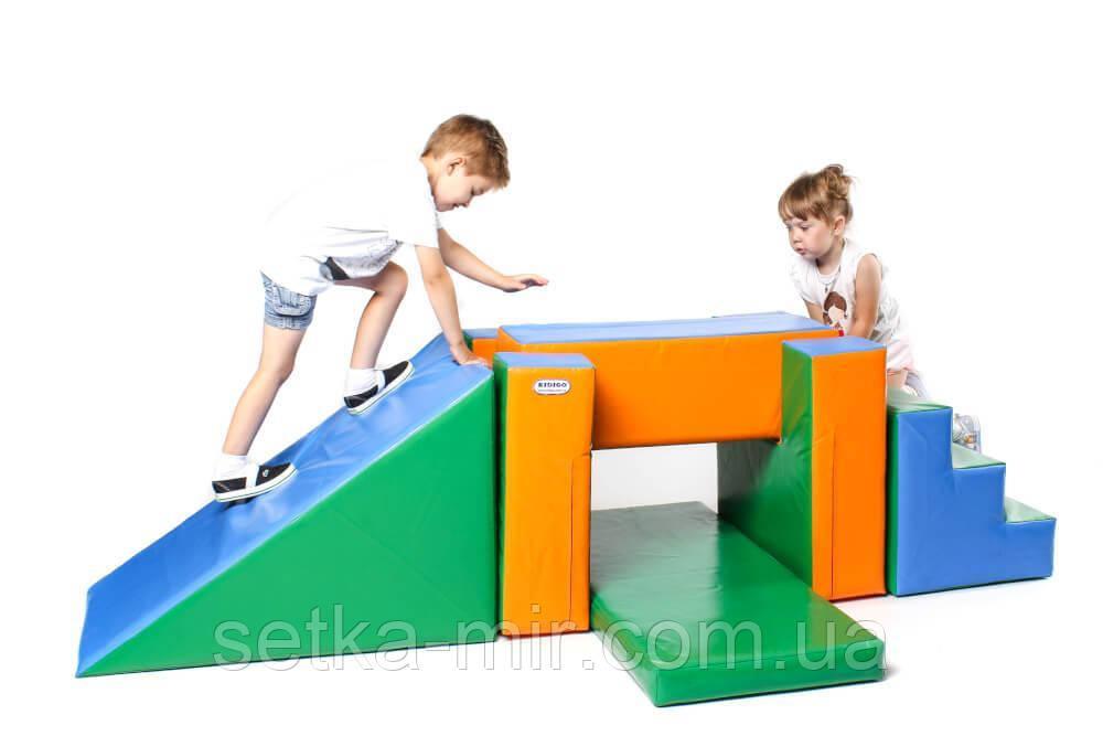 Тренажер Детский Спорт
