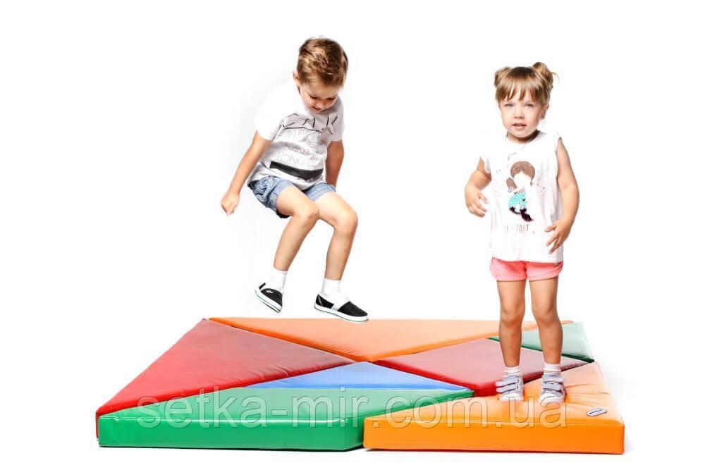 Модульный набор Детский Пазл
