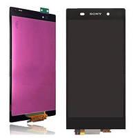 Sony L39H black LCD, модуль, дисплей с сенсорным экраном