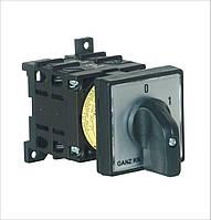 Кулачковый переключатель KK0-20- 6001