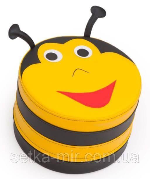 Стільчик Бджілка Kidigo