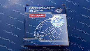 Подшипник ступицы Москвич 412,2140 передний AT (внутренний)