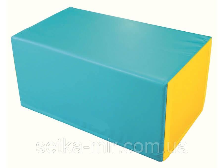 Детский Спорт Блок 2
