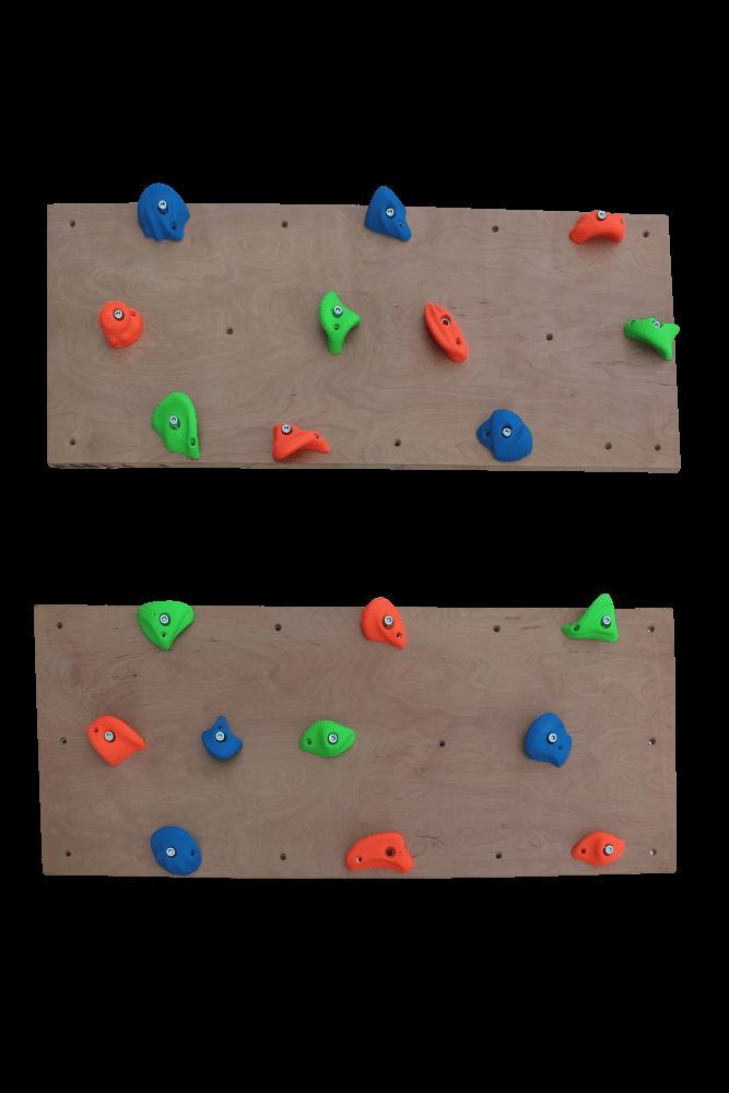 Траверсів стіна «Кроки» Kidigo (SDS03)