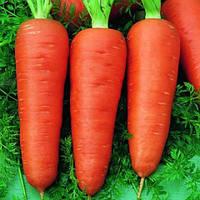 Семена моркови Долянка на вес