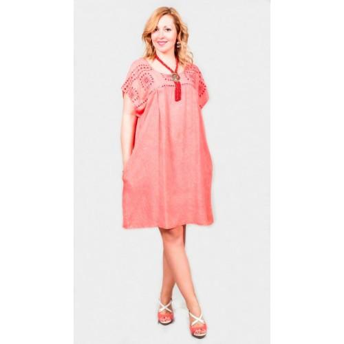 Красивая платье Индия 16-421-1
